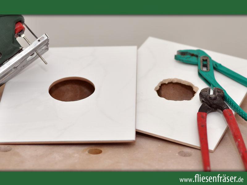Easily Cuts Any Shape Into Tiles Diamond Blade Tile